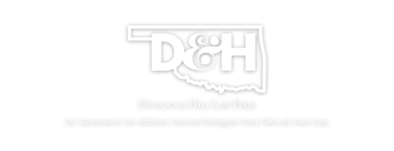 Duncan & Hill Law Firm - Logo